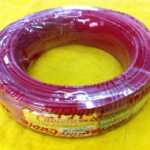 CABLE ELECTRONICO TIPO, 1X14 AWG (7HILOS)