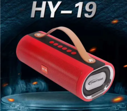 PARLANTE CHARGE HY-19