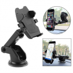 HOLDER LONG NECK ONE-TOUCH CAR MOUNT