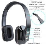 AURICULARES BLUETOOTH STEREO SY-BT1613